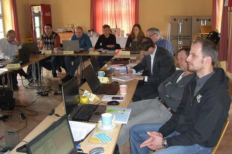 Erfolgreicher FMEA Expertenworkshop